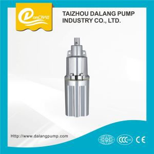 Micro Electric Submersible Vibration Water Pump for Mine Water Drainage