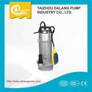 24V,36V,48V DC Solar Electric Submersible Water Pump